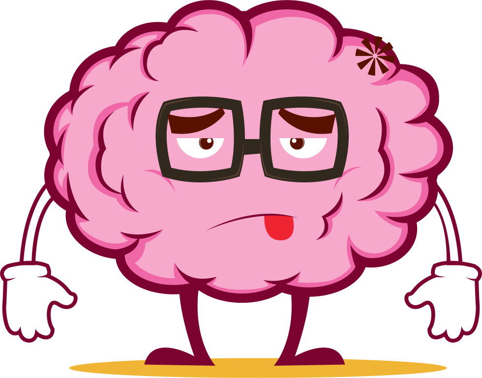 Brain emoji Stickers messages sticker-10