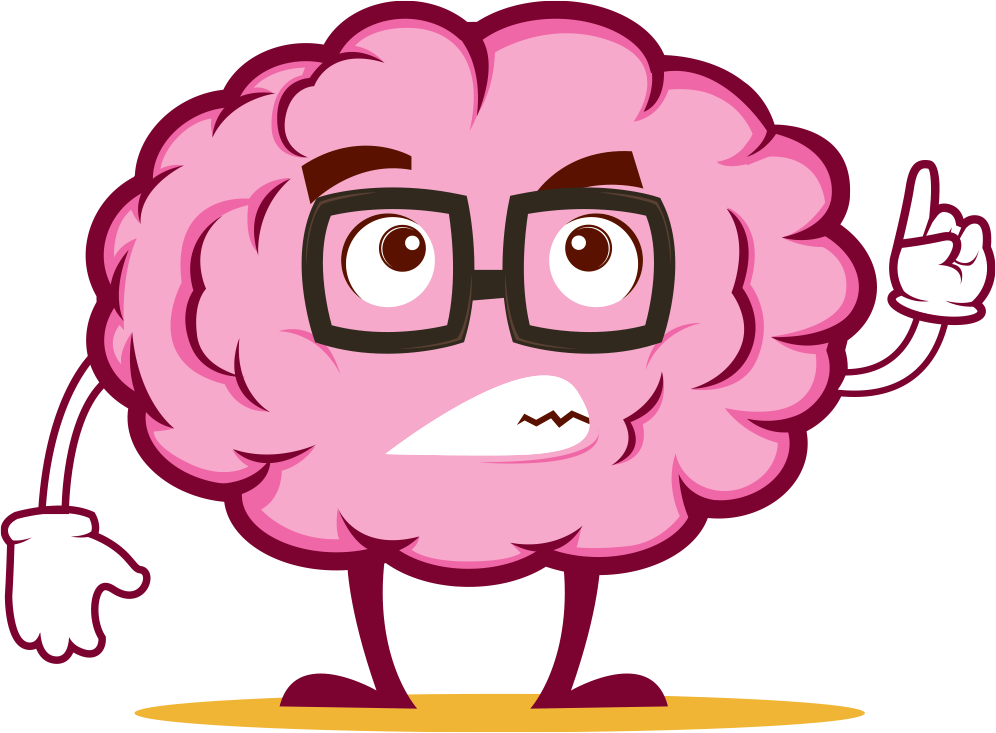 Brain emoji Stickers messages sticker-5