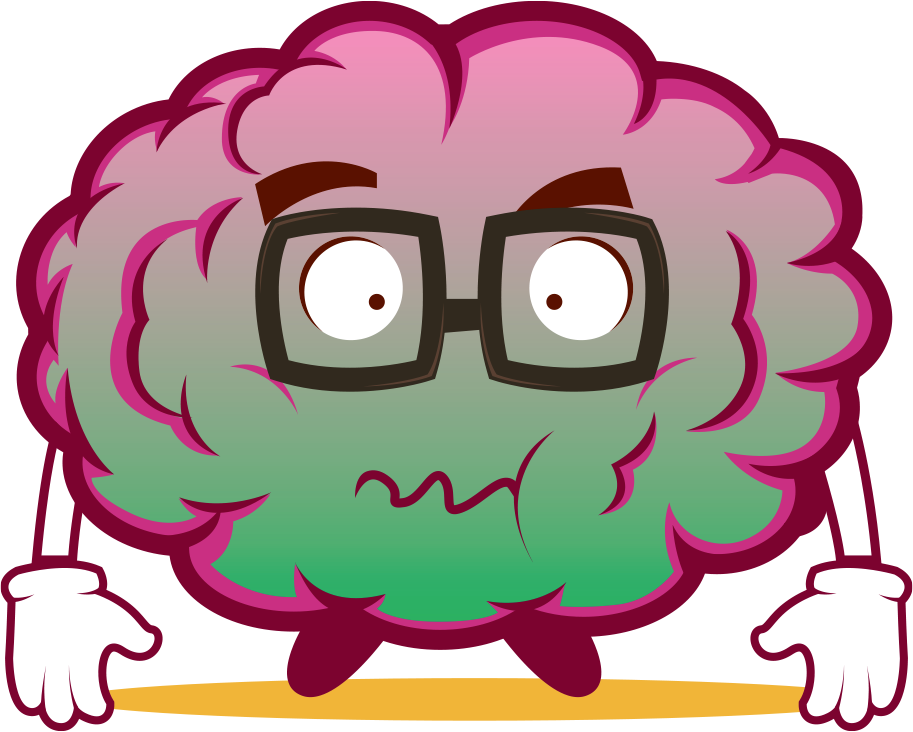 Brain emoji Stickers messages sticker-4