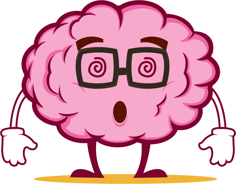 Brain emoji Stickers messages sticker-6