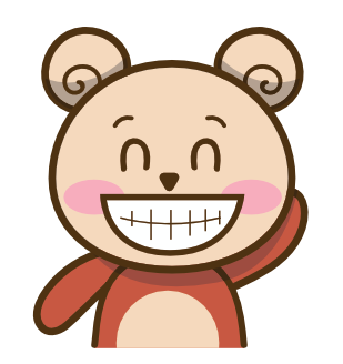 Milk Choco Brown Bear Stickers messages sticker-8
