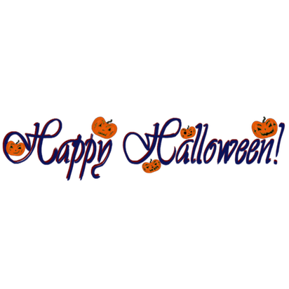 Halloween! stickers messages sticker-0