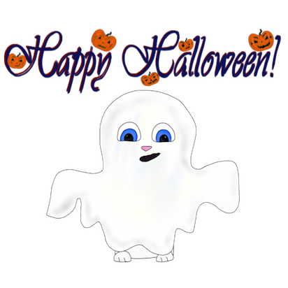 Halloween! stickers messages sticker-1