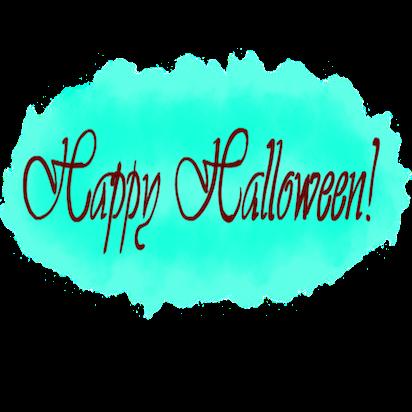 Halloween! stickers messages sticker-2
