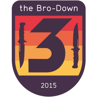Bro-Down Sticker Pack messages sticker-2