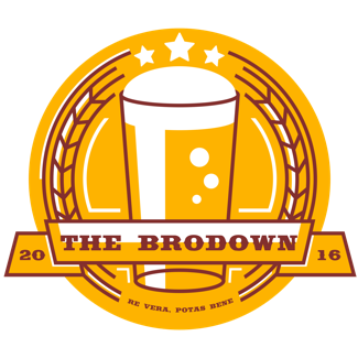 Bro-Down Sticker Pack messages sticker-3