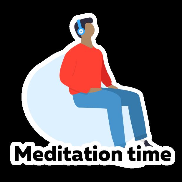 Patronus: Mental Health Guide messages sticker-7