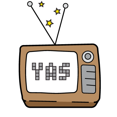 Robob and Telly messages sticker-10