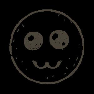 Hand Draw Emojis messages sticker-10