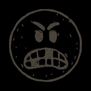 Hand Draw Emojis messages sticker-2