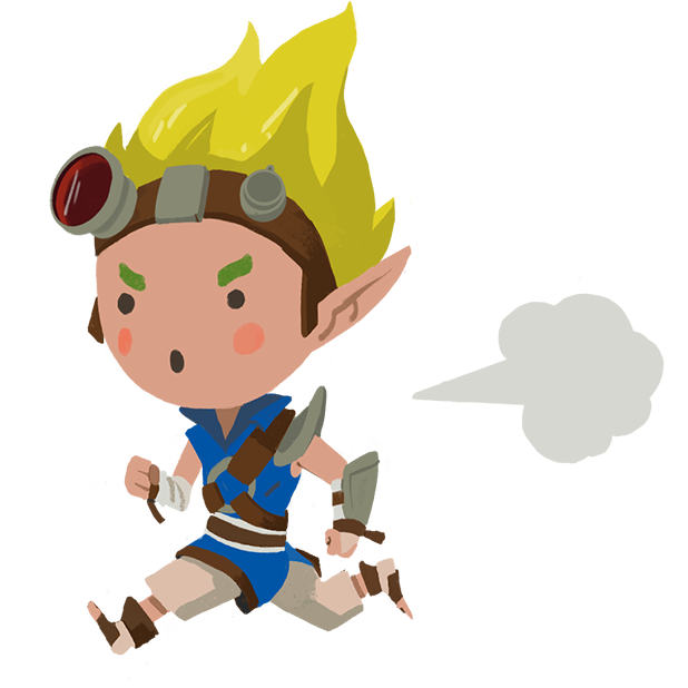 Jak and Daxter Stickers messages sticker-0