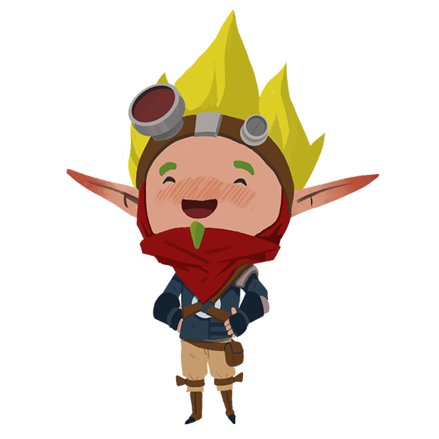 Jak and Daxter Stickers messages sticker-9