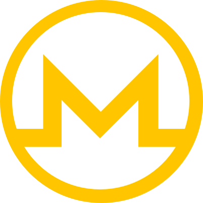 Monero Sticker Pack messages sticker-5