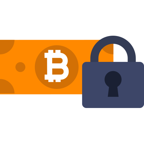 Bitcoin AR Game messages sticker-2
