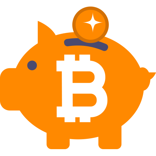 Bitcoin AR Game messages sticker-6