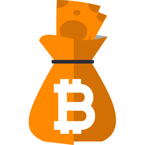 Bitcoin AR Game messages sticker-1