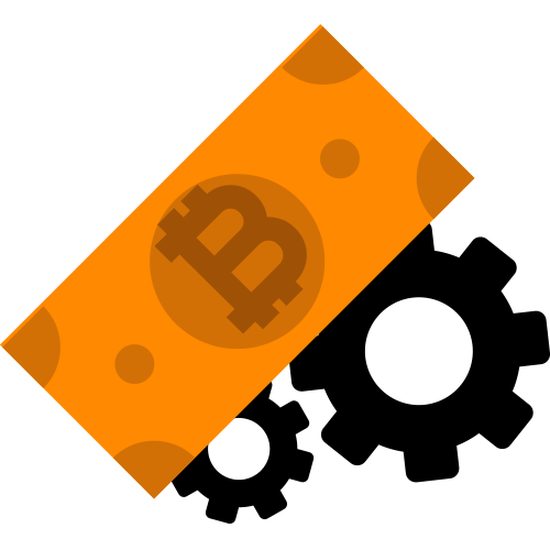 Bitcoin AR Game messages sticker-7