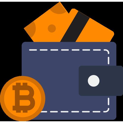 Bitcoin AR Game messages sticker-0