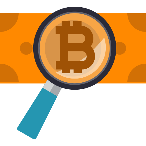 Bitcoin AR Game messages sticker-4