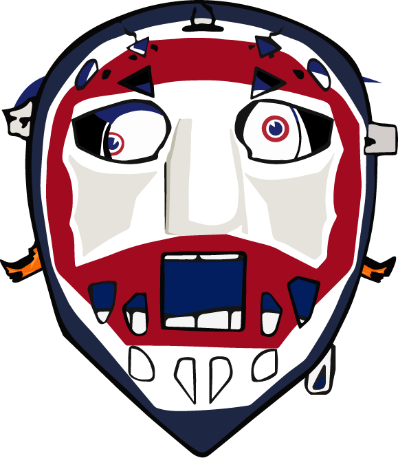 Rabid Habs Stickers messages sticker-0