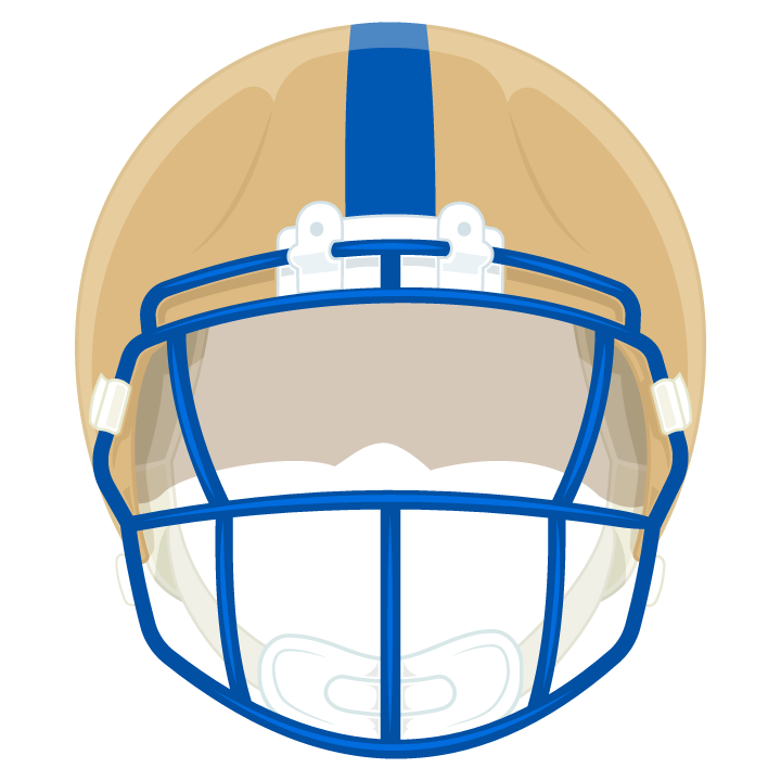 Winnipeg Blue Bombers messages sticker-3