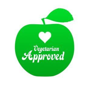 Veggie Stars - Rate your food messages sticker-0