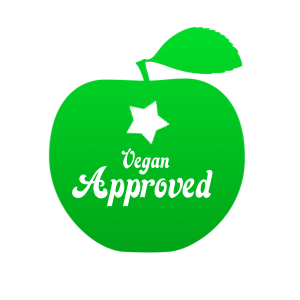 Veggie Stars - Rate your food messages sticker-1