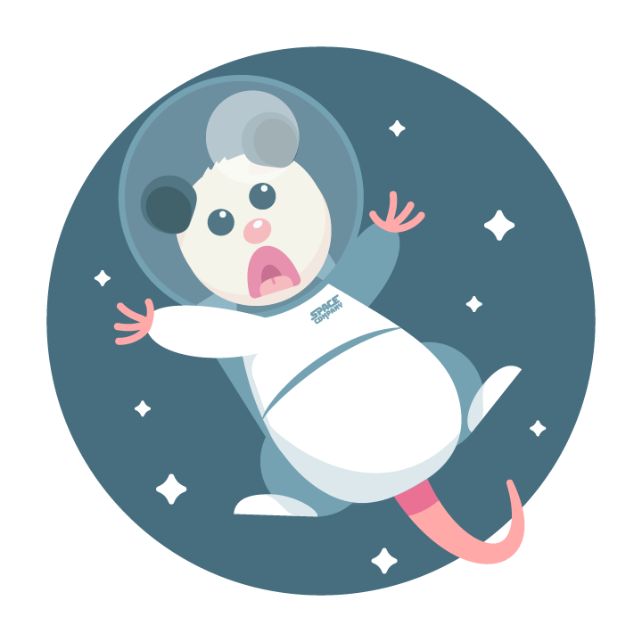Awesome Possum messages sticker-10