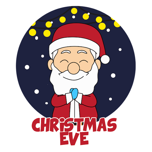 ChristmasMOJI Holiday Stickers messages sticker-8