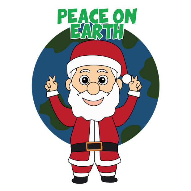 ChristmasMOJI Holiday Stickers messages sticker-10