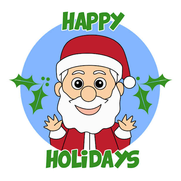 ChristmasMOJI Holiday Stickers messages sticker-5
