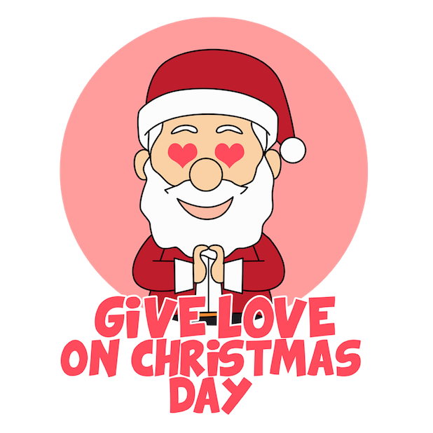 ChristmasMOJI Holiday Stickers messages sticker-2