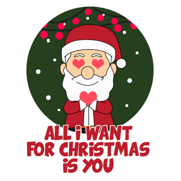ChristmasMOJI Holiday Stickers messages sticker-9