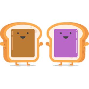 Bread Baby messages sticker-10