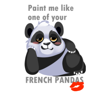 Say it with Cute Animal messages sticker-10