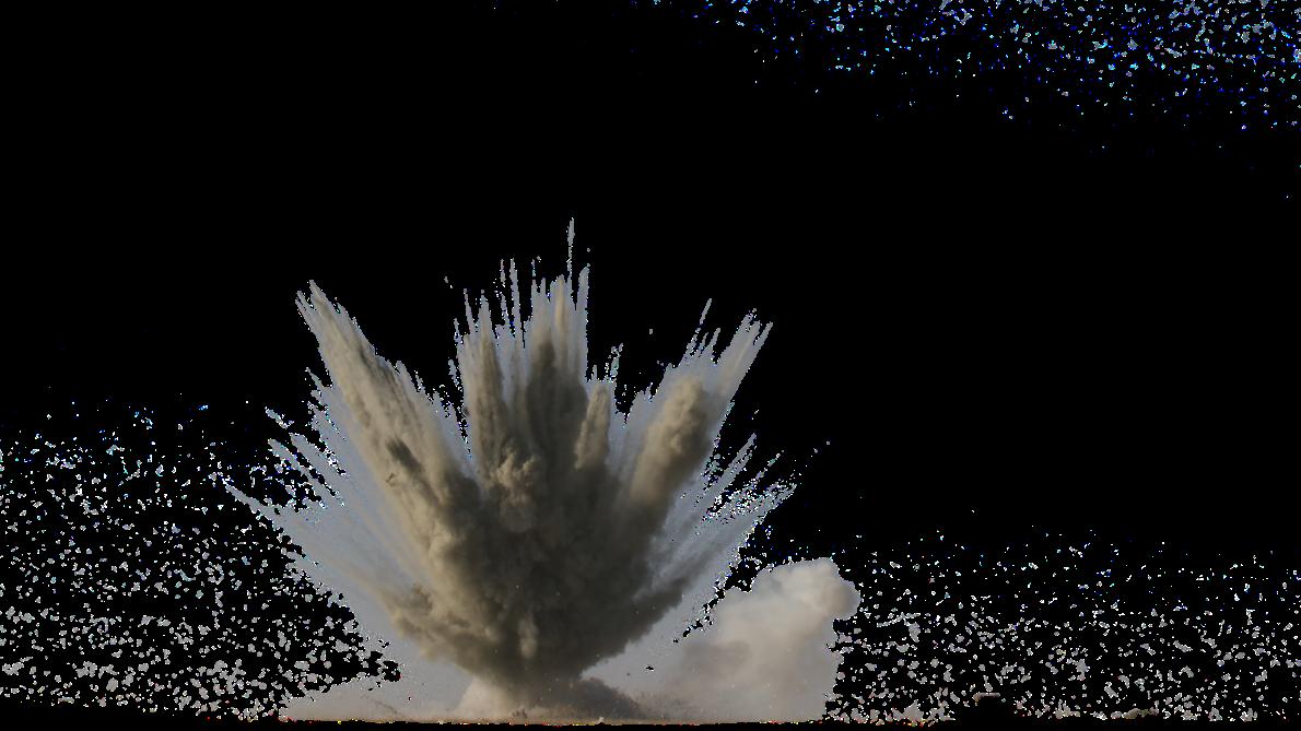 Kaboom Explosion messages sticker-0