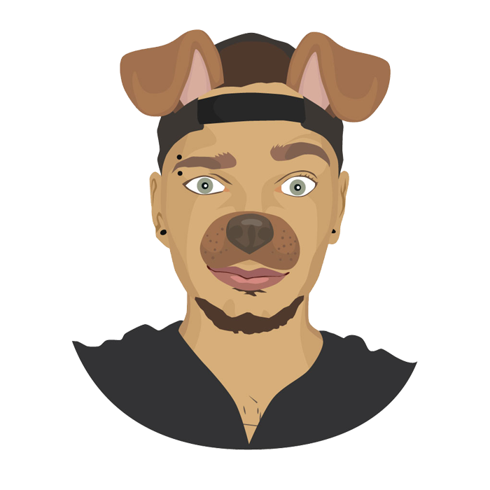 Kane Brown Emoji Pack and Game messages sticker-6