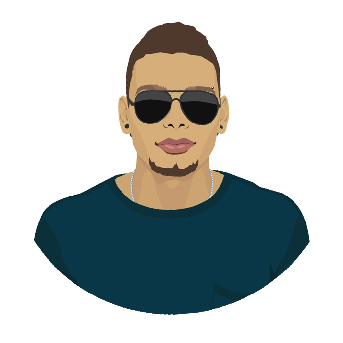 Kane Brown Emoji Pack and Game messages sticker-1