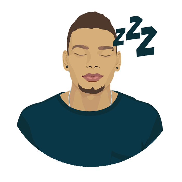 Kane Brown Emoji Pack and Game messages sticker-5