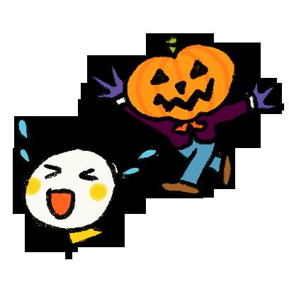 Froach's Halloween messages sticker-3