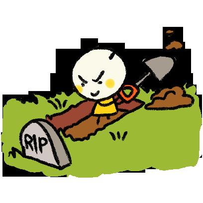 Froach's Halloween messages sticker-9
