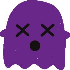 WeenMoji messages sticker-9