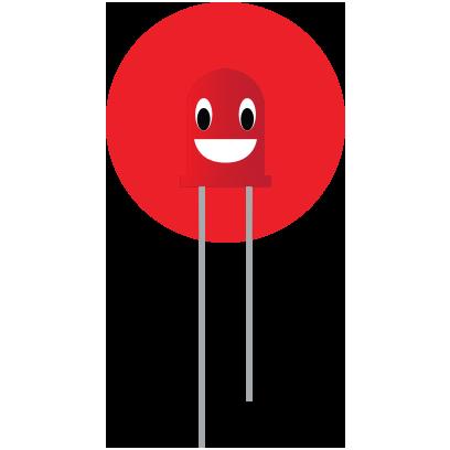 Adafruit Stickers messages sticker-11