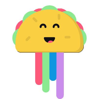 Emoji Storm messages sticker-5