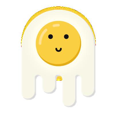 Emoji Storm messages sticker-4
