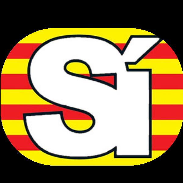 Catalan Si Moji messages sticker-1