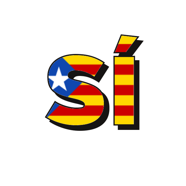 Catalan Si Moji messages sticker-2