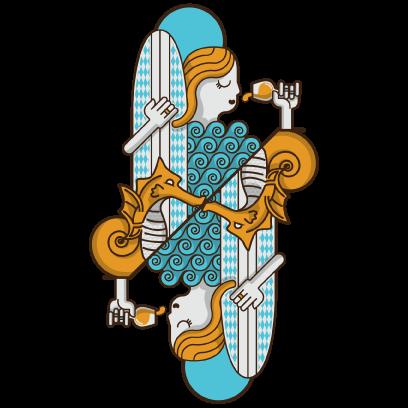 SurftoberFest™ messages sticker-9