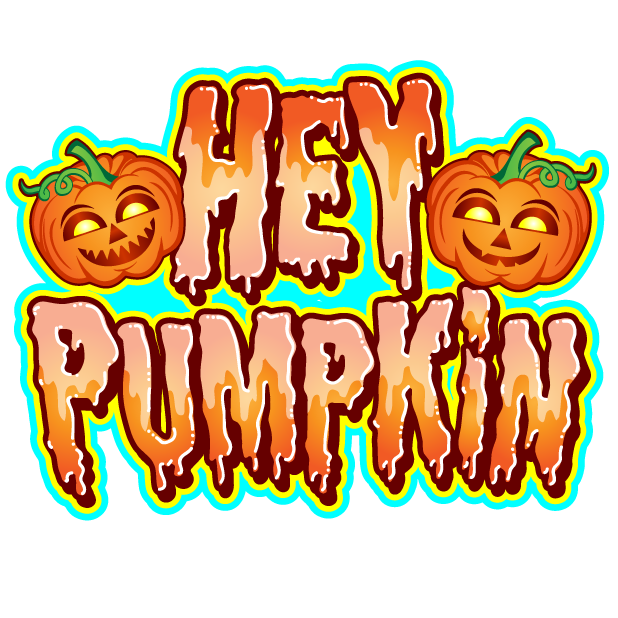 Halloween Hipster Stickers messages sticker-4