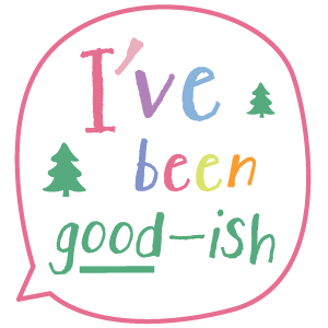 Stuck On You Xmas Stickers messages sticker-5